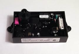 SARA 117DX – ( 117V DSI  w/ External Sensor- 7 pins )