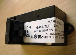 MACI 6-12 ( 12V ignitor )