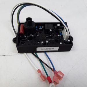 SARA 117X – ( 117V DSI w/ Wiring Harness )