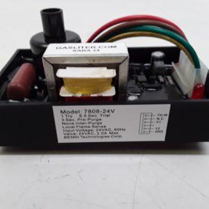 SARA 24X ( 24V DSI – Wiring Harness )